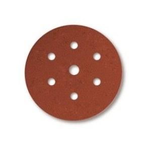 Šlifavimo diskas Mirka 2336509910; 150 mm; P100