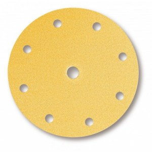 Šlifavimo diskas Mirka Gold 2363205018; 200 mm; P180