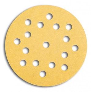 Šlifavimo diskas Mirka Gold 2364705012; 125 mm; P120