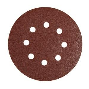 Šlifavimo diskas Mirka Deflex 3061605018; 125 mm; P180