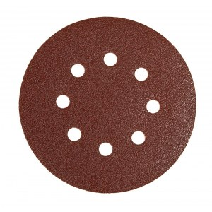 Šlifavimo diskas Mirka Deflex 3061605025; 125 mm; P240