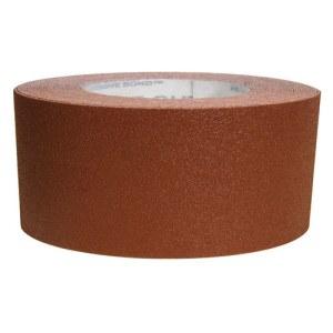 Šlifavimo popieriaus rulonas Mirka AvoMax Plus 375BQ001603M; 93mmx5 m; P60