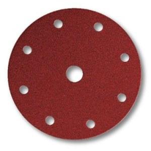 Šlifavimo diskas Mirka Coarse Cut 4062605080; 150 mm; P80