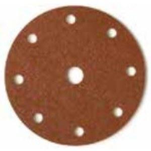 Šlifavimo diskas Mirka Coarse Cut 4063205080; 200 mm; P80