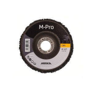 Veltinio diskas valymui Mirka CBS FV DISC; Ø127 mm; 1 vnt.