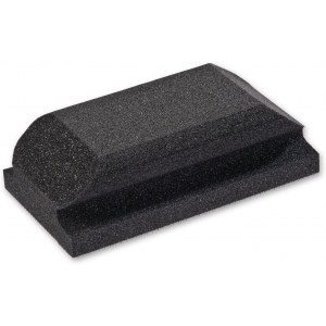 Šlifavimo kaladėlėMirka 8390800111; 70x125 mm
