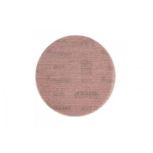 Šlifavimo tinklelis Mirka Abranet AE232F1018; 125 mm; P180; 10 vnt.