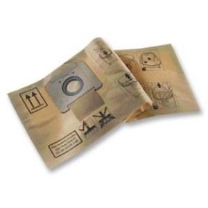 Popieriniai maišeliai dulkių siurbliui Nilfisk-ALTO Attix 350/360; 5 vnt.