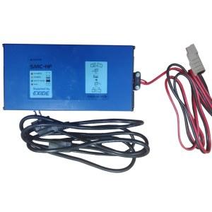 Pakrovėjas Nilfisk-ALTO Micropower SMC-HF 600 KC500ET; 12 V