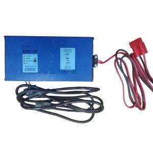 Pakrovėjas Nilfisk-ALTO Micropower SMC-HF 600 SB120R; 24 V