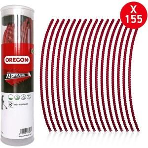 Pjovimo gija Oregon Techni-Blade, 7 mm x 26 cm; 155 vnt.
