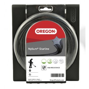 Pjovimo gija Oregon 800003; 2,4 mm; 15 m