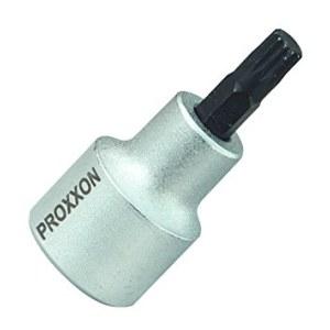 Galvutė su antgaliu Proxxon 23323; 1/2''; VZ 10; 55 mm; XZN varžtams