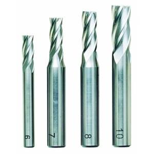 Grąžtų rinkinys Proxxon; 6-10 mm; 4 vnt.