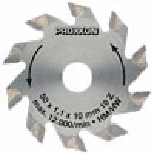 Diskinis pjūklas su kietmetaliu Proxxon 28016, 50 mm