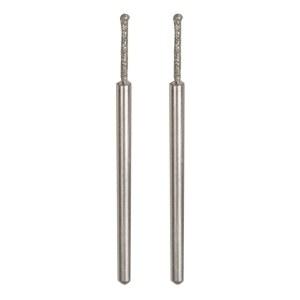 Deimantinis grąžtas Proxxon; 1,2 mm