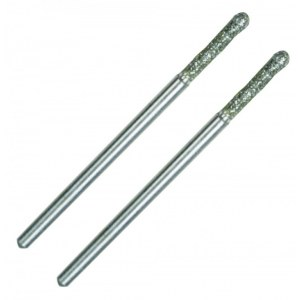 Deimantinis grąžtas Proxxon; 3,2 mm