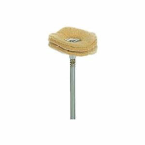 Veltinio poliravimo diskas Proxxon; 22 mm; 2 vnt.