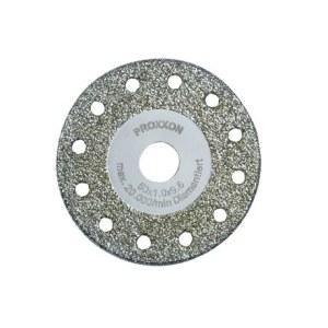 Deimantinis šlifavimo diskas Proxxon 28557; 50 mm