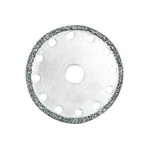 Deimantinis šlifavimo diskas Proxxon 28558; 50 mm