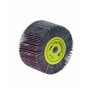 Žiedlapinis šlifavimo diskas Proxxon; 50 mm; P240; 2 vnt.
