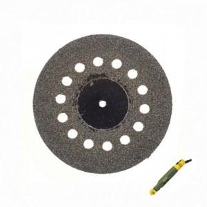 Deimantinis pjovimo diskas Proxxon; 23 mm