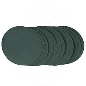 Šlifavimo diskas Proxxon 28668; 50 mm; 12 vnt.