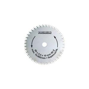 Pjovimo diskas Proxxon; 85 mm