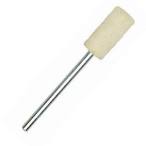 Veltinio poliravimo antgalis Proxxon; Ø7 mm