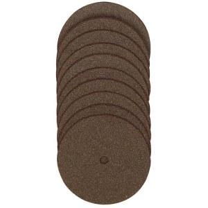 Atpjovimo diskai Proxxon; Ø22 mm; 50 vnt.