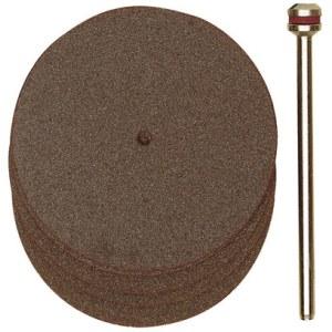 Pjovimo diskas metalui Proxxon; Ø38 mm; 5 vnt.