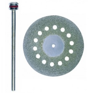 Deimantinis pjovimo diskas Proxxon; 38 mm