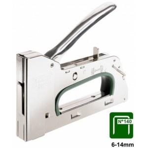 Mechaninis apkabėlių plaktukas Rapid PRO R34