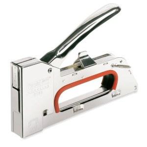 Mechaninis apkabėlių plaktukas Rapid Pro R153E
