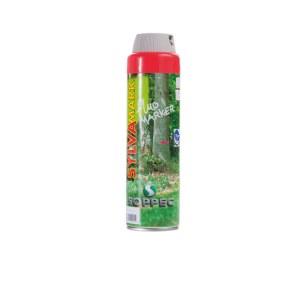 Aerozolis medžiams žymėti FluoMarker 177-266; 500 ml; rožinis