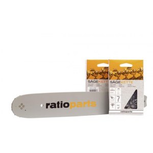 Grandininio pjūklo pjovimo juosta 210-090; 14''; 35 cm; 3/8''; 50; 1,3 mm