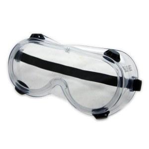 Apsauginiai akiniai Richmann C0003; skaidrūs