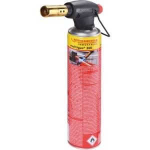 Degiklis Rothenberger Rofire Pjezo + Multigas 300; 600 ml