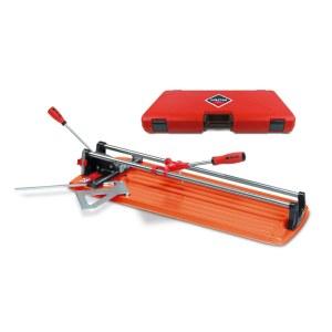 Rankinės plytelių pjovimo staklės Rubi TS-66 MAX; oranžinė