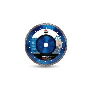 Deimantinis pjovimo diskas šlapiam pjovimui Rubi TVH 250 SuperPro; Ø250