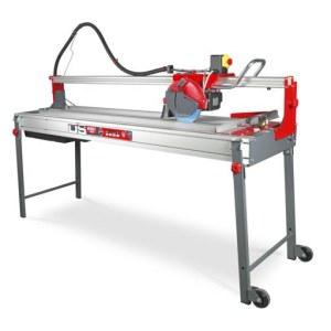 Plytelių pjovimo staklės Rubi DS-250-N 1000 Laser&Level
