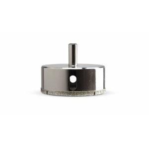 Deimantinė gręžimo karūna šlapiam gręžimui Rubi  5979; 75 mm