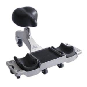Mobili sėdynė su antkeliais Rubi SR-1