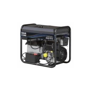 Kintamos elektros srovės generatorius SDMO Diesel 15000 TA XL; 10 kW; dyzelinis + Alyva