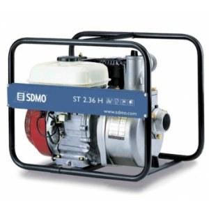 Vandens siurblys SDMO ST 2.36 H + Alyva