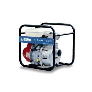 Vandens siurblys SDMO ST 3.60 H + Alyva