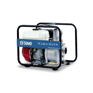 Vandens siurblys SDMO TR 3.60 H + Alyva