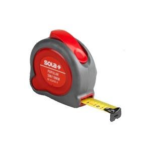 Matavimo ruletė Sola Popular PP 50024201; 3 m