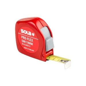Matavimo ruletė Sola Pro - Flex PF 50027801; 5 m