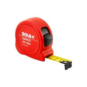 Matavimo ruletė Sola Compact CO 50500501; 5 m